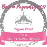 Brian Attebery Top 10 Best Personal Trainers by Pageant Planet